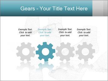 0000060425 PowerPoint Templates - Slide 48