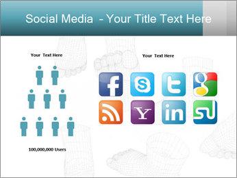 0000060425 PowerPoint Templates - Slide 5