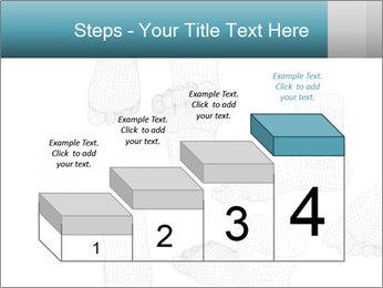 0000060425 PowerPoint Templates - Slide 64