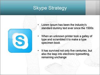 0000060425 PowerPoint Templates - Slide 8