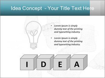 0000060425 PowerPoint Templates - Slide 80