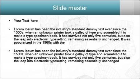 0000060425 PowerPoint Template - Slide 2