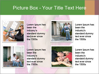0000060426 PowerPoint Template - Slide 14