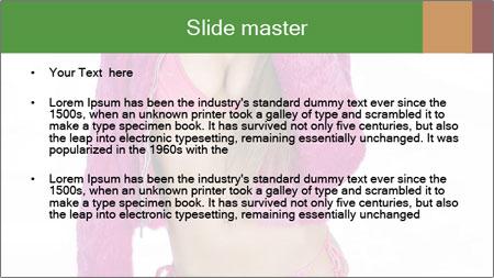0000060426 PowerPoint Template - Slide 2