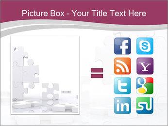 0000060427 PowerPoint Templates - Slide 21