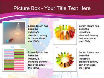 0000060429 PowerPoint Templates - Slide 14