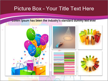 0000060429 PowerPoint Templates - Slide 19