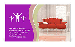 0000060431 Business Card Template