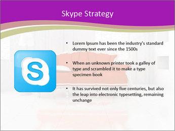 0000060431 PowerPoint Template - Slide 8