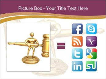 0000060434 PowerPoint Templates - Slide 21