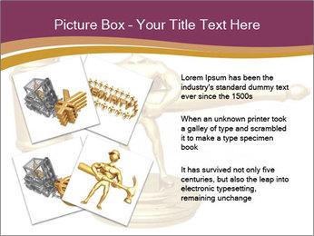 0000060434 PowerPoint Templates - Slide 23