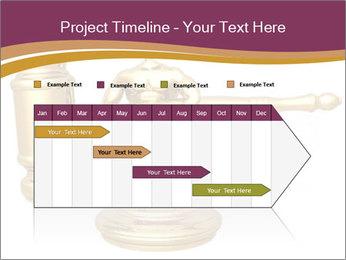 0000060434 PowerPoint Templates - Slide 25
