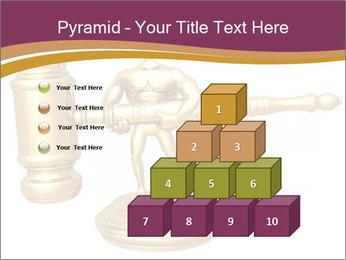 0000060434 PowerPoint Templates - Slide 31