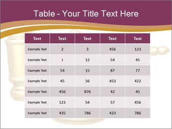 0000060434 PowerPoint Templates - Slide 55