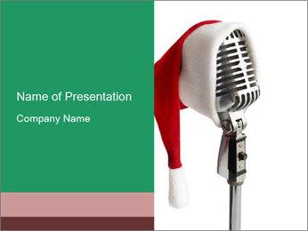 0000060437 PowerPoint Template - Slide 1