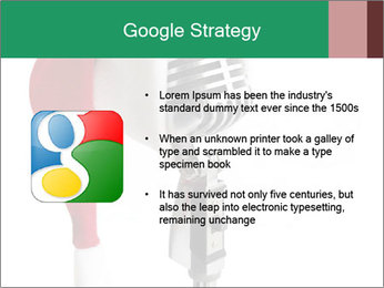 0000060437 PowerPoint Template - Slide 10