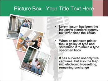 0000060437 PowerPoint Template - Slide 17