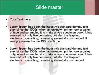 0000060437 PowerPoint Template - Slide 2