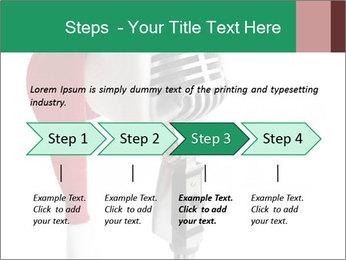 0000060437 PowerPoint Template - Slide 4