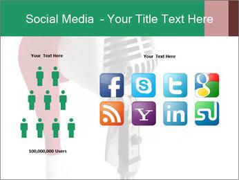 0000060437 PowerPoint Template - Slide 5