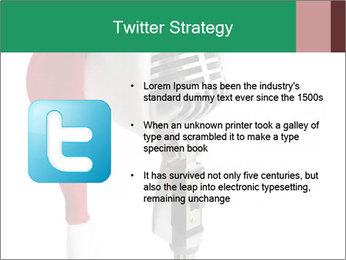0000060437 PowerPoint Template - Slide 9