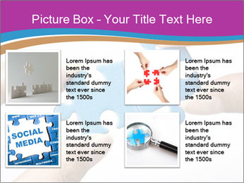 0000060438 PowerPoint Templates - Slide 14
