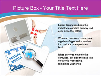 0000060438 PowerPoint Templates - Slide 23