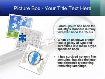 0000060439 PowerPoint Templates - Slide 17
