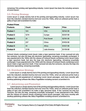 0000060441 Word Template - Page 9