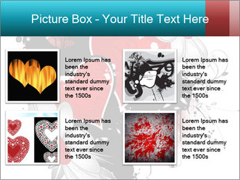 0000060442 PowerPoint Template - Slide 14