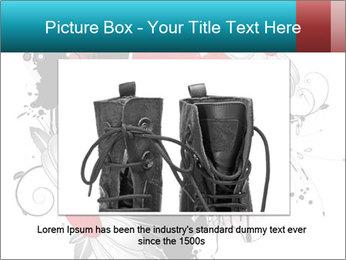 0000060442 PowerPoint Template - Slide 16