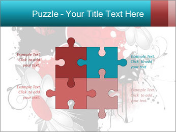 0000060442 PowerPoint Template - Slide 43