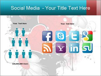 0000060442 PowerPoint Template - Slide 5