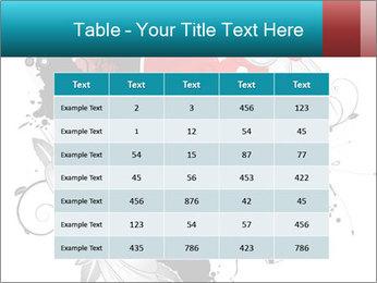 0000060442 PowerPoint Template - Slide 55