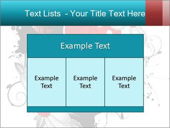0000060442 PowerPoint Template - Slide 59