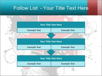 0000060442 PowerPoint Template - Slide 60