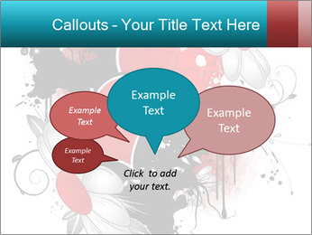 0000060442 PowerPoint Template - Slide 73