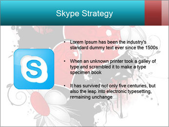 0000060442 PowerPoint Template - Slide 8