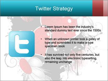 0000060442 PowerPoint Template - Slide 9