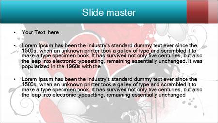 0000060442 PowerPoint Template - Slide 2