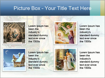 0000060445 PowerPoint Templates - Slide 14