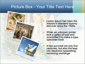 0000060445 PowerPoint Templates - Slide 17