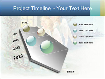 0000060445 PowerPoint Templates - Slide 26