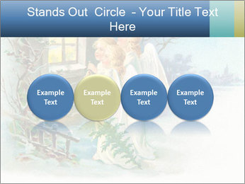 0000060445 PowerPoint Templates - Slide 76