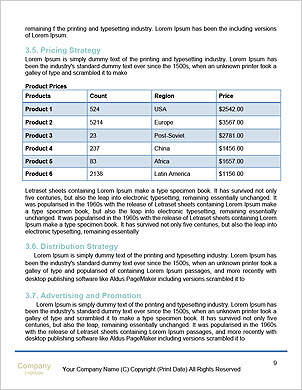 0000060445 Word Template - Page 9