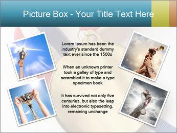0000060448 PowerPoint Template - Slide 24