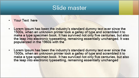 0000060448 PowerPoint Template - Slide 2