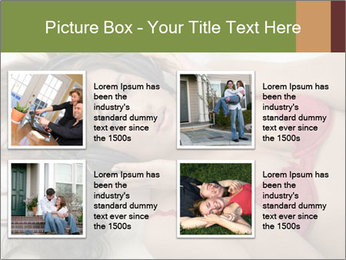 0000060450 PowerPoint Template - Slide 14