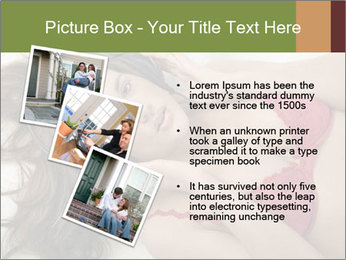 0000060450 PowerPoint Template - Slide 17