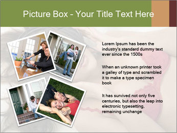 0000060450 PowerPoint Template - Slide 23